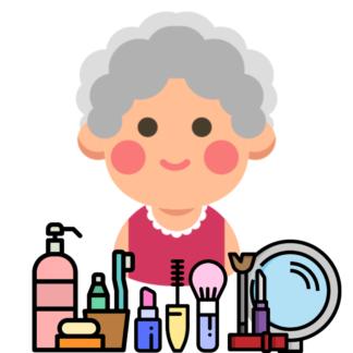 Kozmetika, drogéria, hygiena